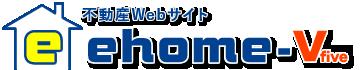 不動産業に特化した高機能のスマートフォン対応不動産Webサイトサービス「ehome-V」